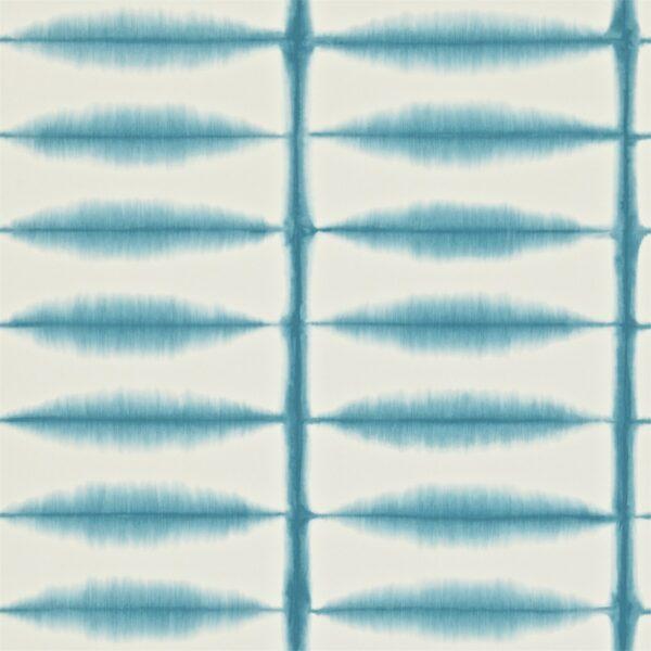 Scion Wabi Sabi Shibori Wallpapers Lagoon