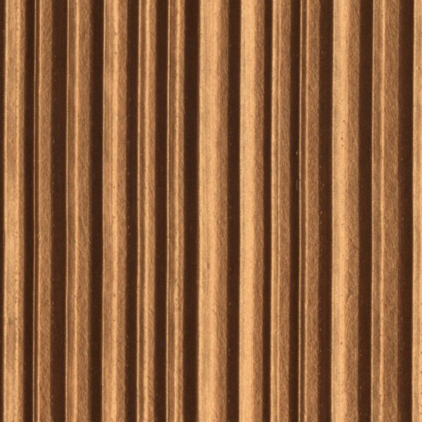 Cole and Son Caledonia Hamilton Wallpaper Burnished Copper