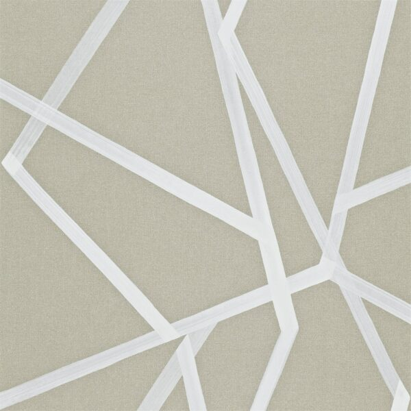 Harlequin Sumi Wallpaper Pebble & Chalk
