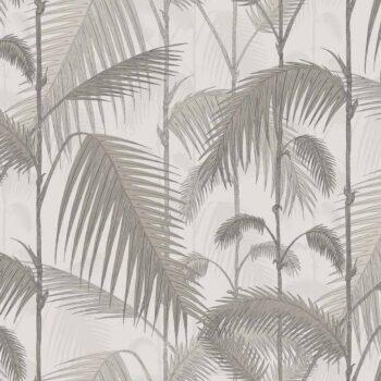Cole & Son Palm Jungle Stone-Taupe 112-1004