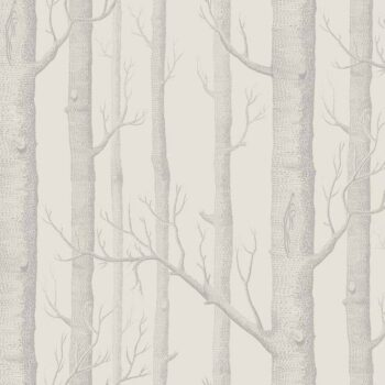 Cole & Son Woods Parchment 112-3011