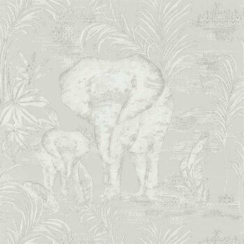 Harlequin Kinabalu Silver 111777