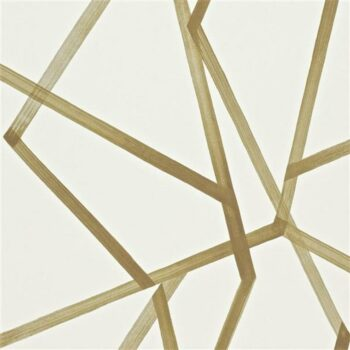 Harlequin Sumi Ivory-Mustard 110884