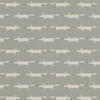 Scion Little Fox Silver 112263