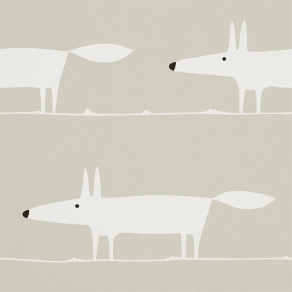 Scion Mr Fox Snow 112268