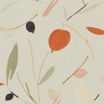 Scion Oxalis Spice-Raffia 111996